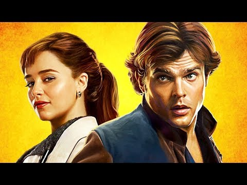 SOLO: A STAR WARS STORY Blu-Ray Trailer (2018) Star Wars