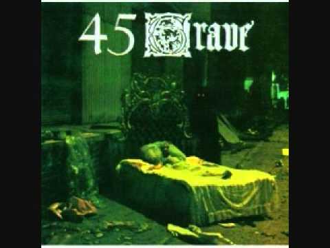 Tekst piosenki 45 Grave - Partytime po polsku