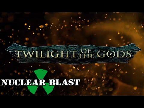 Tekst piosenki Blind Guardian - Twilight Of The Gods po polsku