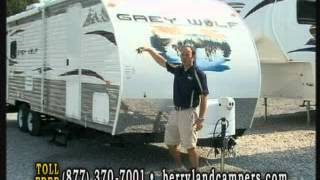 3. 2013 Cherokee GreyWolf 26RL