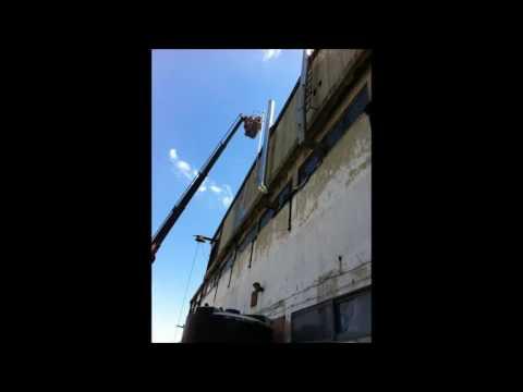 Paratoner Kurulum Montajı ve Topraklama Ölçüm | Çağlayan Elektrik