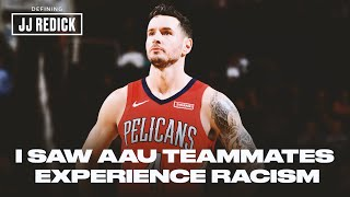 JJ Redick on When He Learned Being White Was Different Than Being Black by Bleacher Report