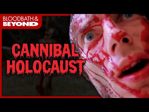 Cannibal Holocaust (1980) - Movie Review