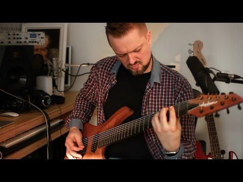 8-ми струнная гитара. А.Пушной