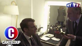 Video Bayrou, premier ministre d'Emmanuel Macron ? - C'est Canteloup du 15 mai 2017 MP3, 3GP, MP4, WEBM, AVI, FLV September 2017