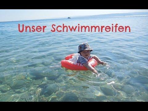 Test: Freds Swim Academy Swimtrainer Classic | Babyartikel.de