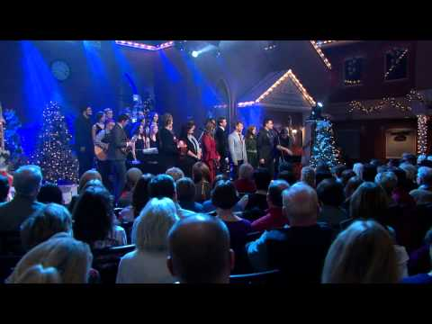 ``O Holy Night`` - Christmas in the Square Group Finale