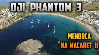 Na Macaret Spain  City pictures : DJI Phantom 3 - Menorca - Na macaret 2