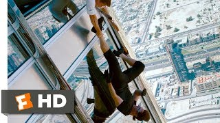 Nonton Mission  Impossible   Ghost Protocol  2011    Get Down Here Scene  5 10    Movieclips Film Subtitle Indonesia Streaming Movie Download