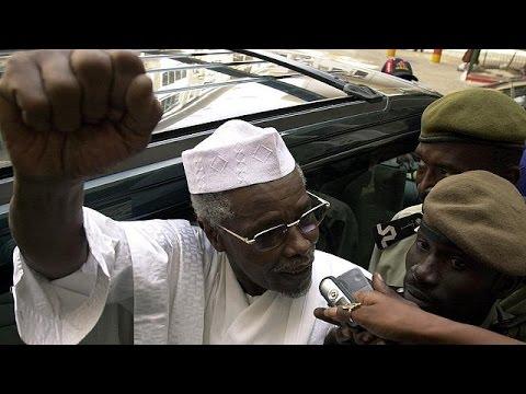 Τσαντ: Θύματα του Ισέν Αμπρέ πανηγυρίζουν για την καταδίκη του