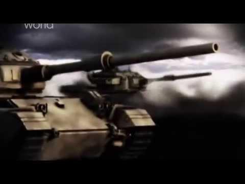 Disсоvеrу - Великие танковые сражения. Курская битва. Часть 2: Южный фронт - DomaVideo.Ru