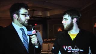Dr. PeePee Post Apex Win interview