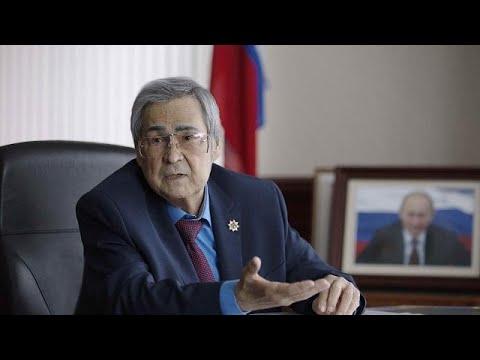 Ρωσία: Παραιτήθηκε ο κυβερνήτης του Κεμέροβο