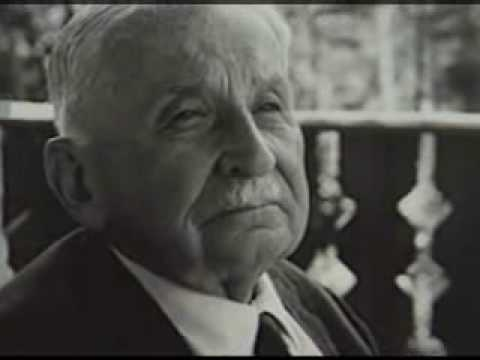 Ludwig von Mises - What kind of man was Ludwig von Mises? As this unique film shows, Mises (1881-1973) was a man who never stopped fighting for freedom: not when the Nazis burn...