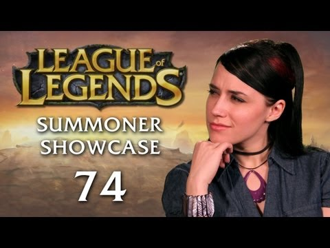 Testing the limits of League awesomeness - Summoner Showcase #74