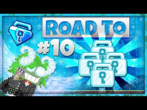 CRAZY WINTERFEST PROFITS! | Road To Blue Gem Lock #10 | Growtopia