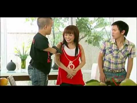 Hài Kịch - Cái vòng tròn - Hoài Tâm, Việt Hương