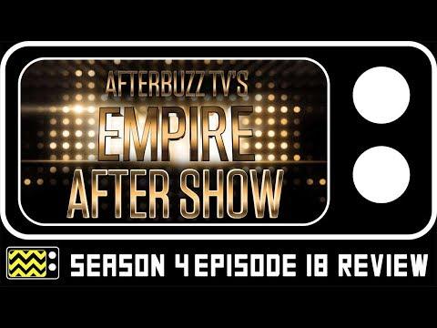 Empire Season 4 Episode 18 Review & Reaction   AfterBuzz TV
