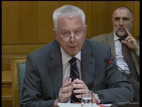 Συνεδρίαση Υπουργικού Συμβουλίου | 01.03.2010