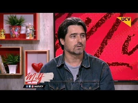 video Jorge Zabaleta explica por qué optó por el Acuerdo de Unión Civil y no por el matrimonio