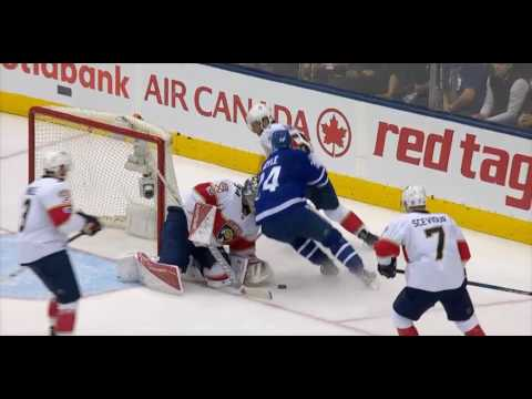 FLORIDA PANTHERS vs TORONTO MAPLE LEAFS (Mar 28)
