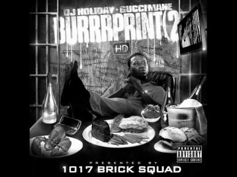 Gucci Mane - Parked Outside (S)