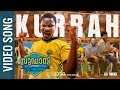 Kurrah Football Anthem | Video Song | Shahabaz Aman | Rex Vijayan | Sudani From Nigeria