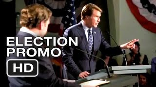 Nonton The Campaign (2012) Election Promos - Will Ferrell, Zach Galifianakis Movie HD Film Subtitle Indonesia Streaming Movie Download