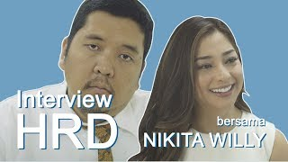 Video NIKITA WILLY MENGUJI KESETIAAN PAK HRD MP3, 3GP, MP4, WEBM, AVI, FLV Oktober 2018