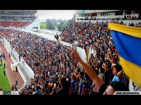 Masivo Histórico - Necaxa 0-1 Atlético San Luis (Parte 2) - La Guerrilla - San Luis