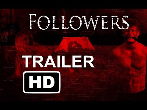 Followers - Trailer #1 - Beware What You Share!