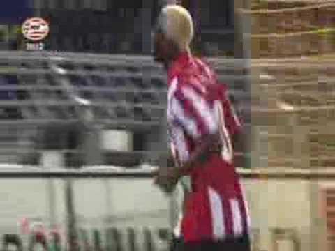 Algunos goles de Arouna Koné