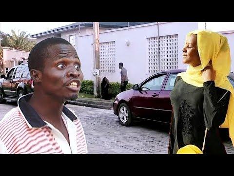Batsufa Ba Mutuwa - Nigerian Hausa Full Movies 2019