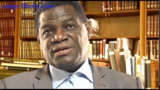 INTERVIEW EXCLUSIVE DE JEAN-LUC MALEKAT SUR LES ENJEUX POLITIQUES ET SOCIO-ECONOMIQUES DU CONGO-BRAZ