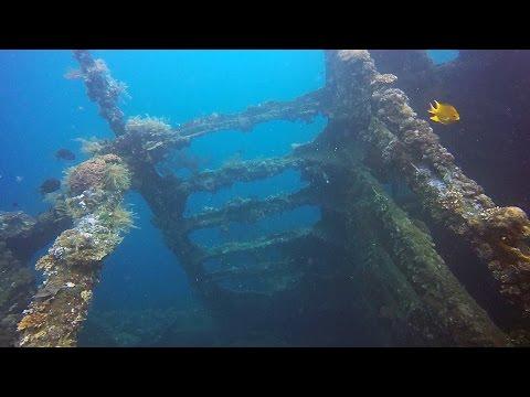 USAT Liberty Wreck