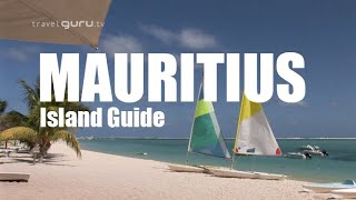 Mauritius Island Mauritius  City new picture : Mauritius Island Guide - travelguru.tv