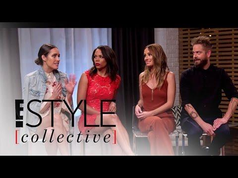 Who Won the E! Style Contributor Contest? | E! Style Collective | E! News