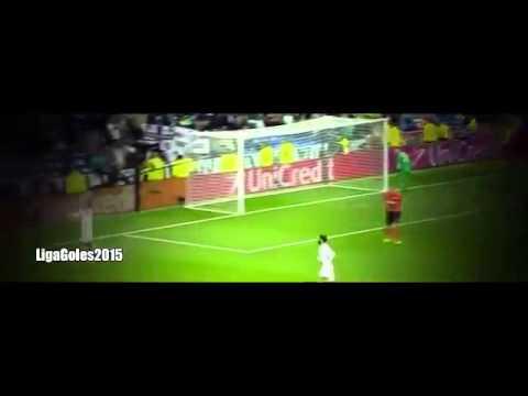 Real Madrid vs Shakhtar Donetsk 4:0 Highlight All Goals 15-09-2015