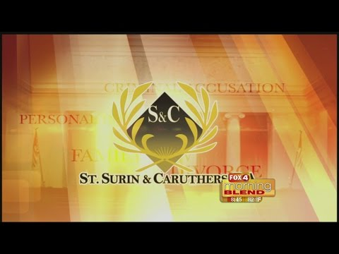 Law Office of St. Surin & Caruthers: Connecting with clients and community to serve with Laura Dellutri