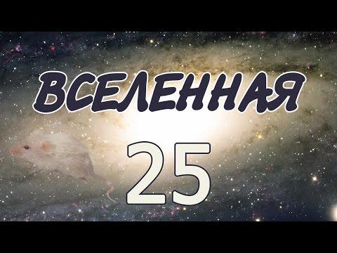 50 лет знаменитому и страшному эксперименту «Вселенная-25». Который оставил много вопросов... Отвечаю на них.