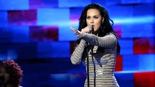 Katy Perry - Rise (Live at DNC 2016)