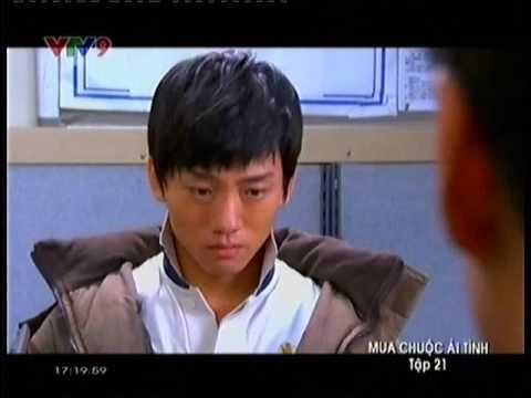 Mua chuộc ái tình  - Tập 21 - Mua chuoc ai tinh - Phim Han Quoc