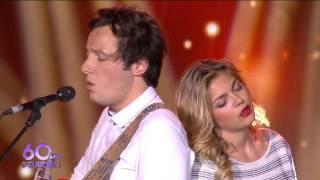 Video Louane et Vianney - Stay With Me (Sam Smith Cover) MP3, 3GP, MP4, WEBM, AVI, FLV Mei 2017