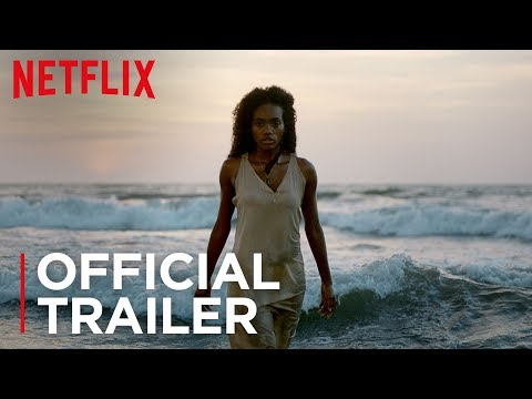 Siempre Bruja: Always a Witch | Official Trailer [HD] | Netflix