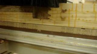 How I create 8 Queen Anne legs for under $20.  Another set of legs made without the 4th axis.