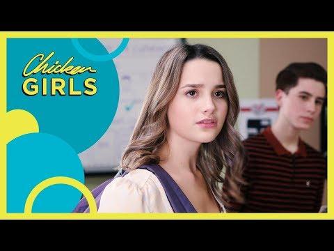 """CHICKEN GIRLS   Season 4   Ep. 5: """"Cancelled"""""""