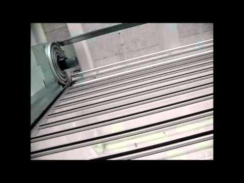 DMF International - Efaflex High Speed Doors 3