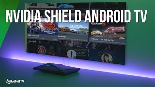 Nvidia Shield Android TV, análisis