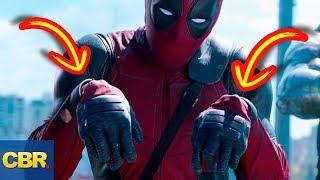 Video 10 Superpowers Deadpool Wants To Keep Secret! MP3, 3GP, MP4, WEBM, AVI, FLV Agustus 2018