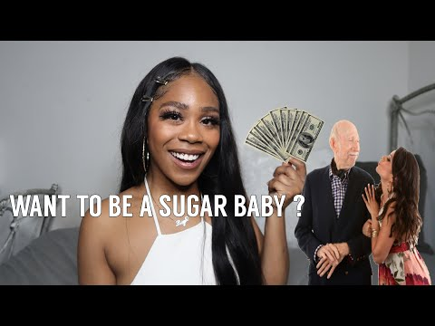 Everything You NEED to know Before Becoming a SUGAR BABY   Advice + Experience ft. Celie Hair